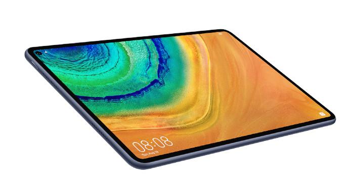 Huawei replantea la creatividad con la nueva HUAWEI MatePad Pro
