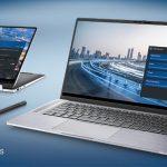 Dell presenta la Latitude 9510