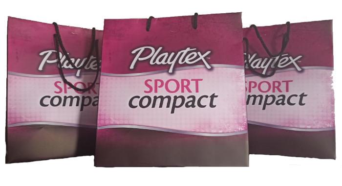 Gana un Kit Playtex