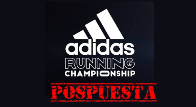 Se pospone el adidas Running Championship