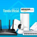 TP-Link anuncia su Brand Store en Amazon