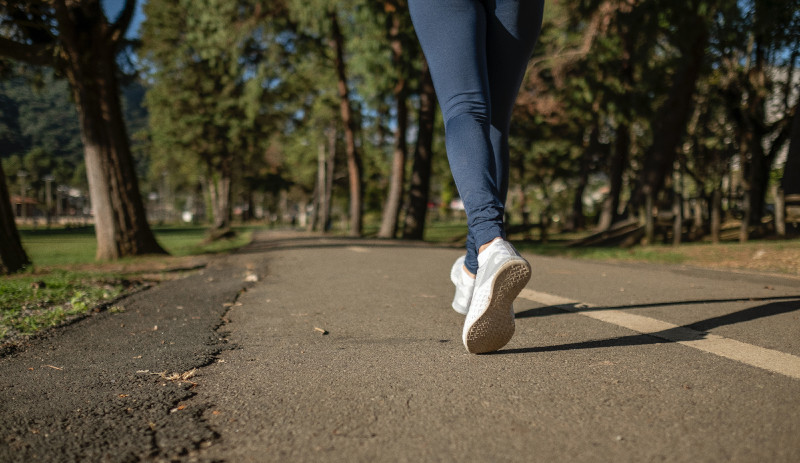 Correr o no correr en época de COVID-19