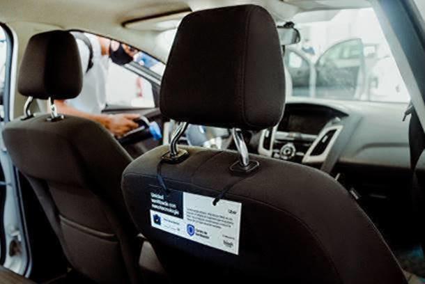 Centro de Sanitización Uber en CDMX: viajes con más alternativas de protección sanitaria ante COVID-19