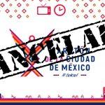 Cancelan el Maratón y Medio Maratón de la Ciudad de México 2020