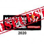 Se pospone la 15 edición del Maratón Monterrey 2020