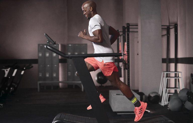 HEAT READY, la nueva colección de ropa deportiva de adidas diseñada para mantenerte cómodo y enfocado en tus entrenamientos