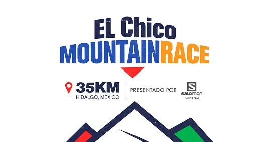 El Chico Mountain Race colocará a dos mexicanos en la máxima competencia internacional de Trail Running