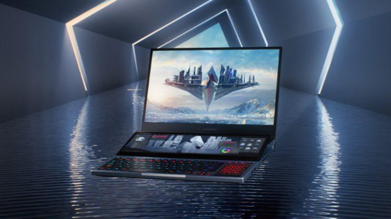 5 laptops de ASUS que no te puedes perder en este Buen Fin