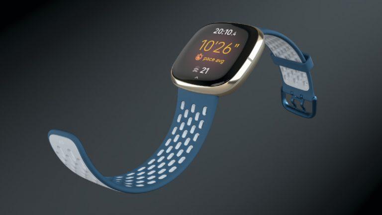 Conoce cómo reacciona tu cuerpo con la ayuda de la puntuación de manejo del estrés de Fitbit