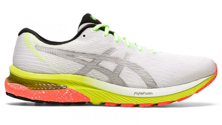 ASICS LITE-SHOW Collection Feel Brighter