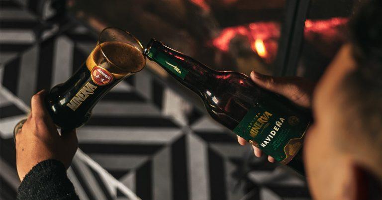 5 cervezas mexicanas de temporada para la época decembrina