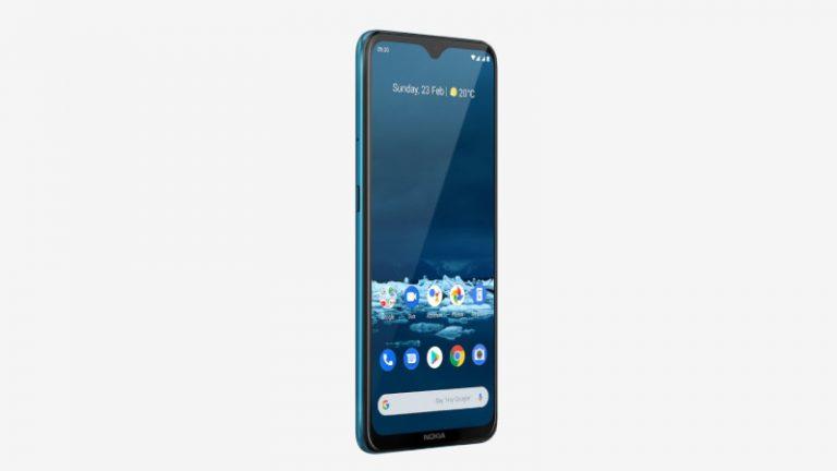 Promociones para smartphones Nokia durante el Buen Fin 2020