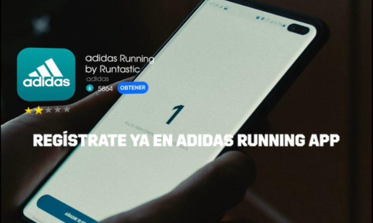 Latin@s Ready To Run, el reto virtual de adidas