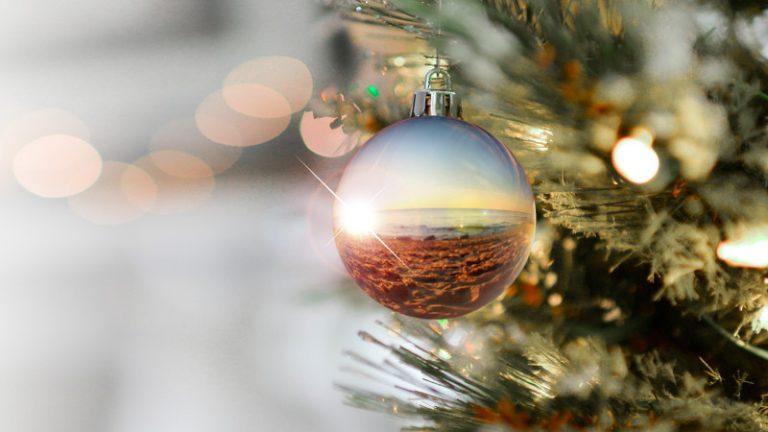 Vacaciones Navideñas en época de pandemia: Recomendaciones para protegerte