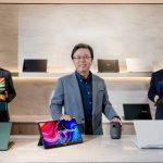 ASUS presenta nuevas laptops en evento Be Ahead en CES 2021