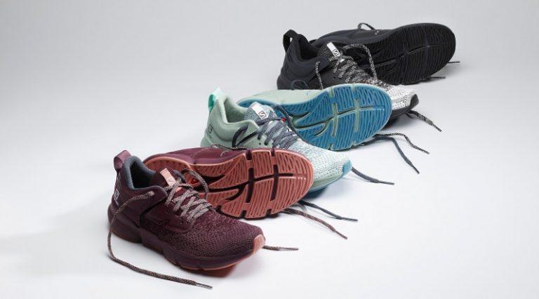 Salomon presenta calzado de running en pista