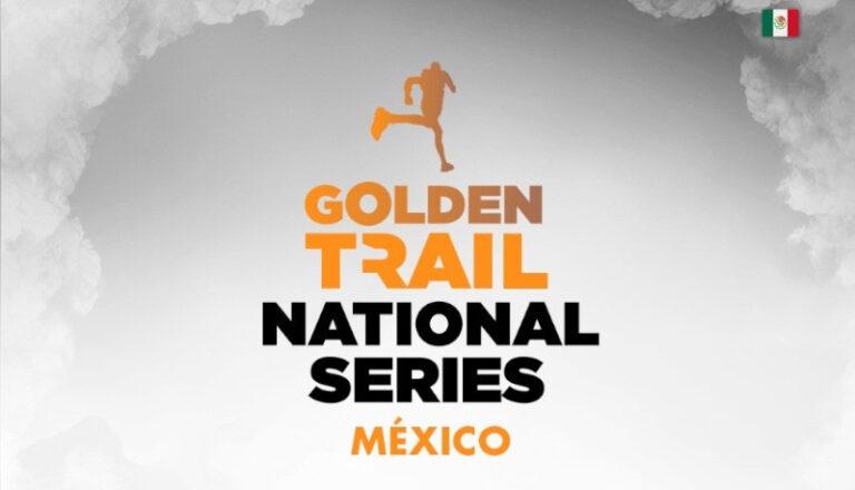 Llega a México el serial más importante del trail running mundial: la Golden Trail National Series