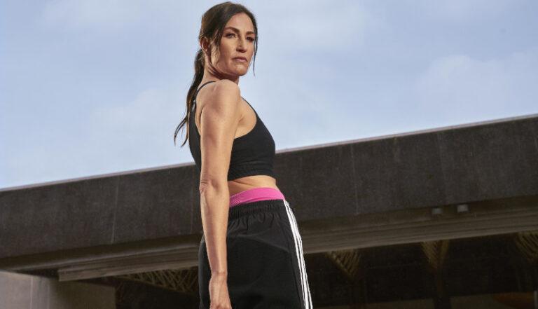 adidas presenta Formotion: ropa deportiva que te mantiene en movimiento