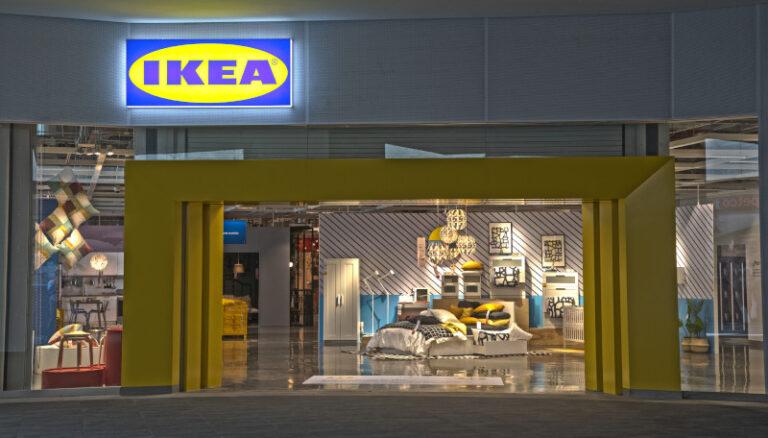 Una nueva forma de comprar en IKEA ya es posible