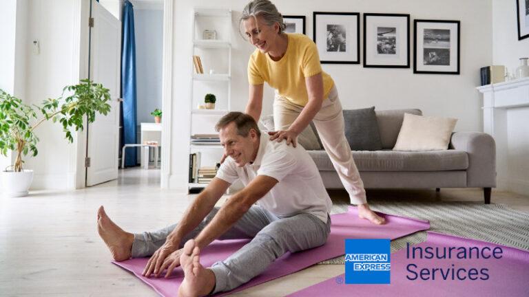 American Express: Haz ejercicio y cumple tus propósitos sin preocupaciones
