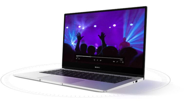5 razones por las que deberías de tener una laptop de la familia MateBook D de Huawei