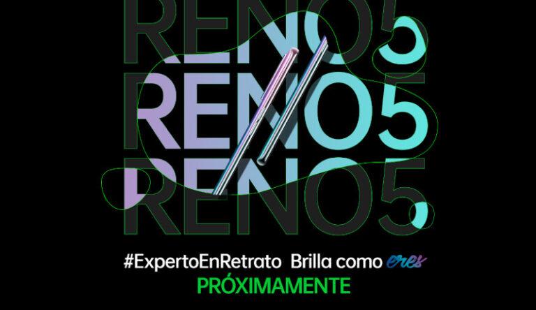 Llega a México el primer smartphone de la Serie Reno de OPPO
