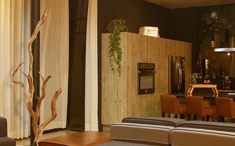 Haz de tu hogar, el mejor espacio para vivir y trabajar con Tecnolite