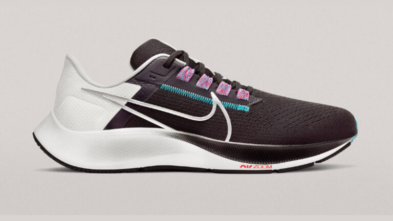 Nike lanza los Pegasus 38