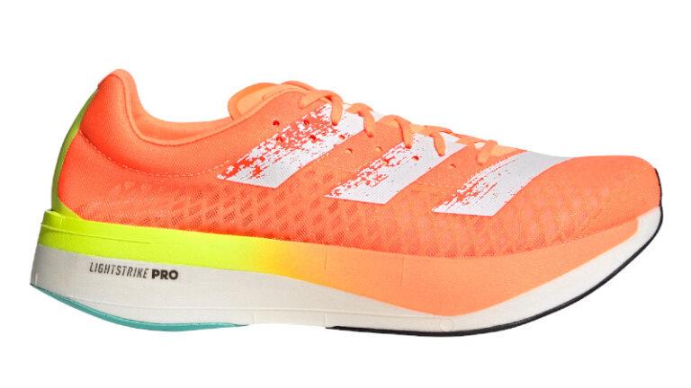 adidas Running presenta su calzado rompe récords: Adizero Adios Pro