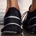 Qué es y para qué sirve el Drop de un tenis de Running