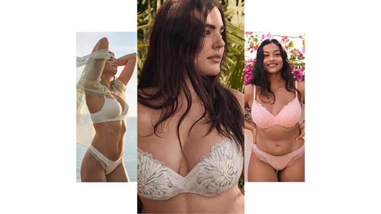 """Conoce tu talla ideal de bra con la experiencia """"Bra Fitting"""" en Victoria's Secret"""