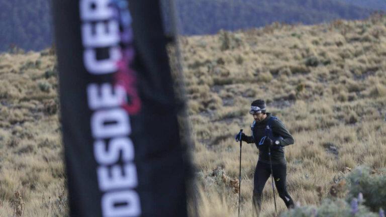 Desde Cero Challenge 2021 concluye con récords y una gran celebración al espíritu de los deportes de montaña