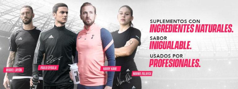 Llega a México Soccer Supplement, nutrición deportiva basada en la ciencia
