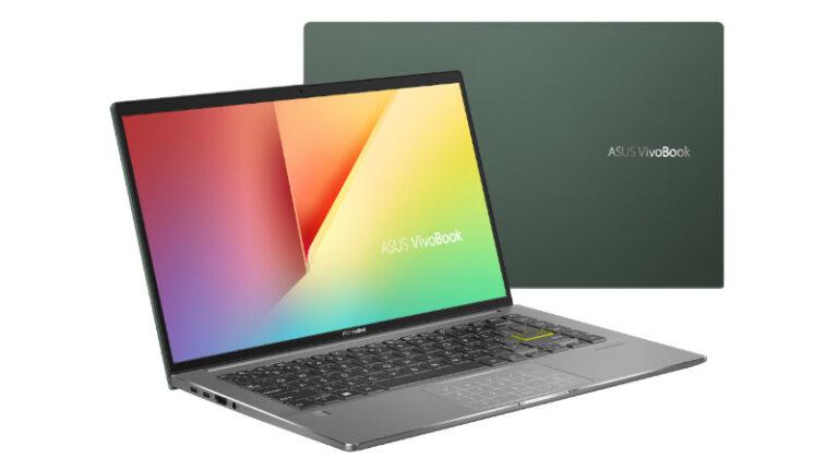 Nueva VivoBook S14 de ASUS