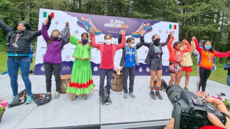 El Chico Mountain Race y Salomon México repiten éxito y muestran la potencia del trail mexicano rumbo a Azores, Portugal
