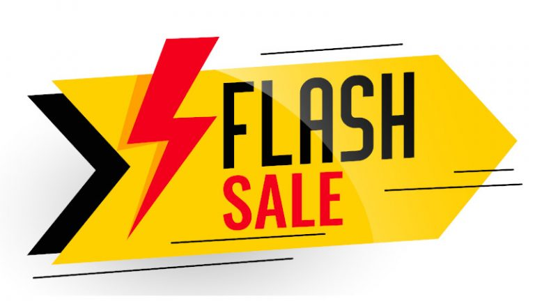 ¿Se te escaparon los descuentos del HotSale? No te preocupes, hay sitios con ofertas y ventas flash todo el año