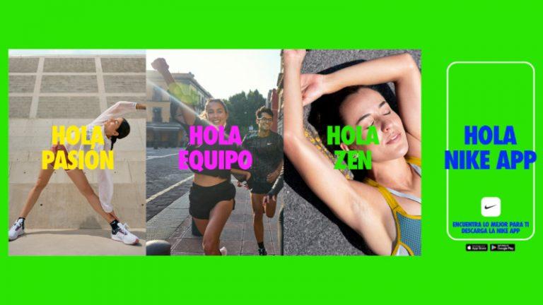 La Nike App llega a México con acceso personalizado a lo mejor de Nike