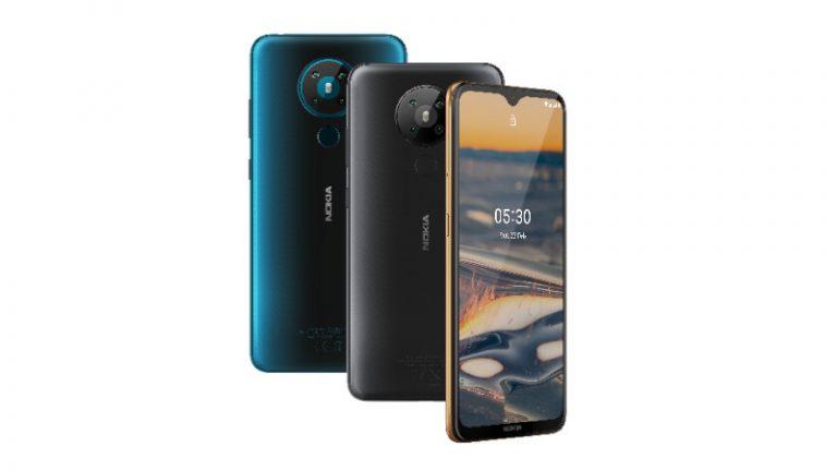 Elije el smartphone Nokia ideal para papá