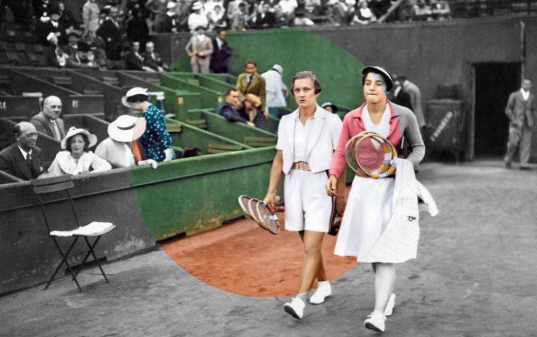 OPPO llena de color icónicas imágenes del tenis para celebrar el retorno de Wimbledon