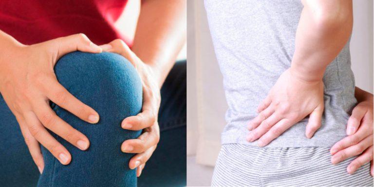 Deportes o actividades con sobrecarga articular pueden generar osteoartritis