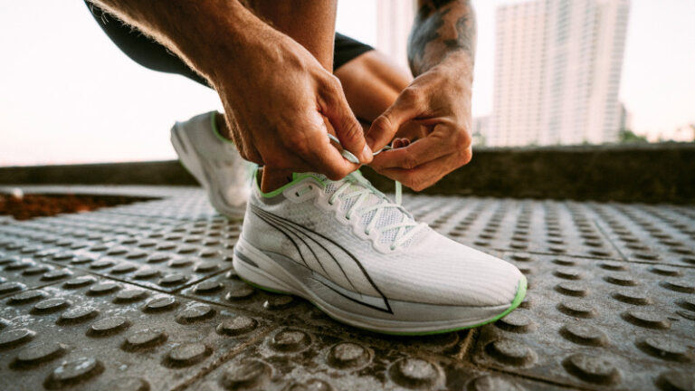 PUMA Nitro sigue destacando en el mundo del running