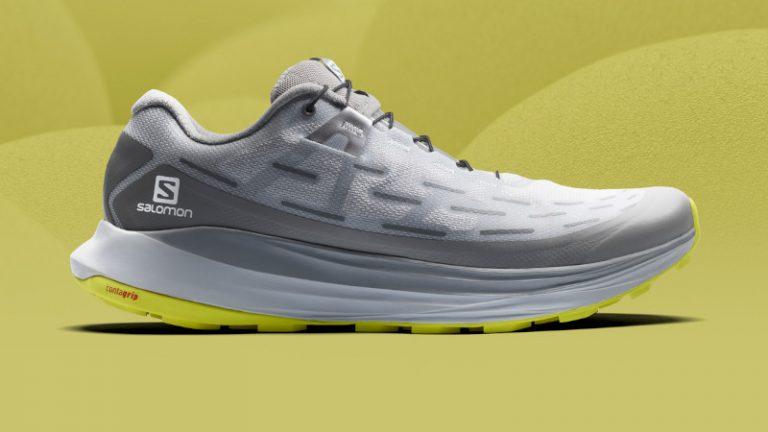 Salomon presenta Ultra Glide, un nuevo nivel de calzado para Trail Running