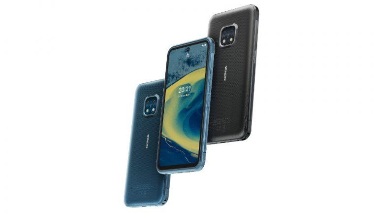 Nokia lanza nuevos teléfonos con tecnología diseñada para durar, así como un nuevo portafolio de audio
