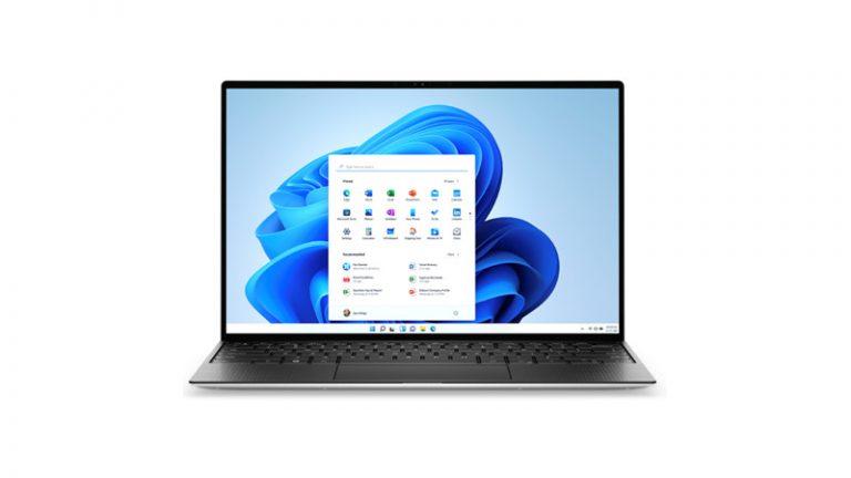 Dell anuncia nueva línea de productos con Windows 11