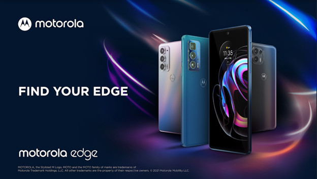 Motorola presenta globalmente los nuevos motorola edge 20 pro, motorola edge 20 y motorola edge 20 lite