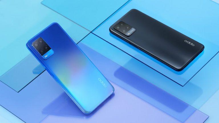 Llega a México el OPPO A54: un smartphone elegante y cool para los usuarios más exigentes