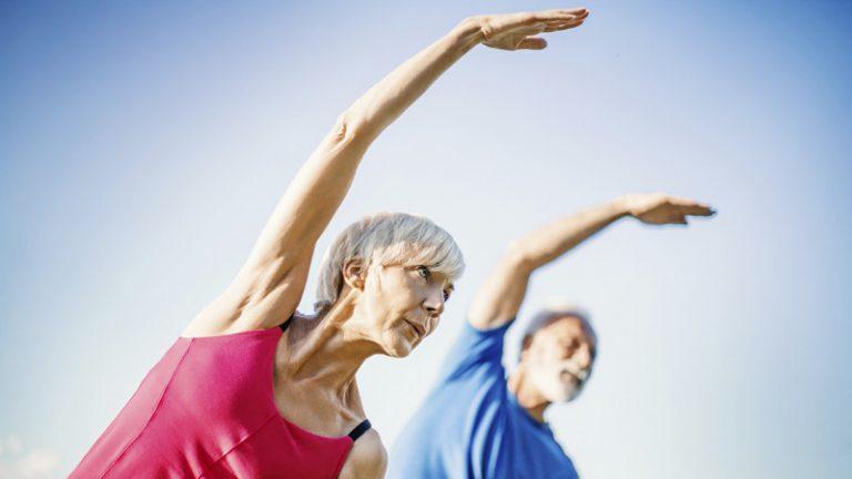 Mejorar tu estilo de vida contrarresta los síntomas de la osteoartritis