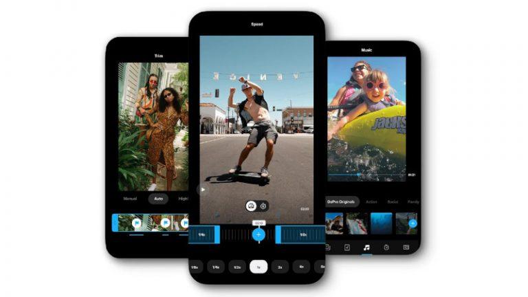 Cómo convertir tu celular en una potente herramienta de edición de vídeo