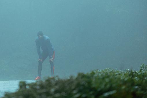 Sin miedo a Tláloc: Aprende a entrenar bajo la lluvia