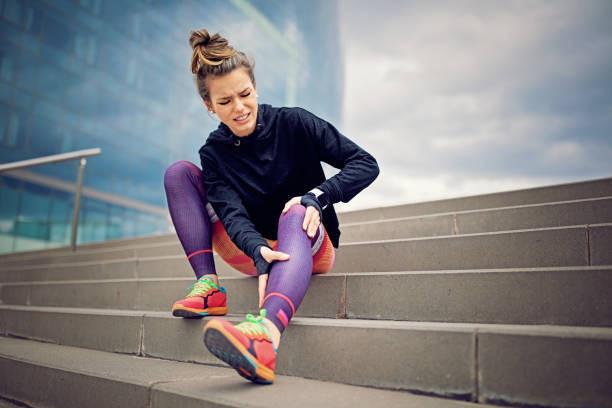 ¿Cómo saber si estás entrenando demasiado?